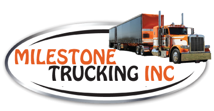 Milestone Trucking Truck Driving Jobs